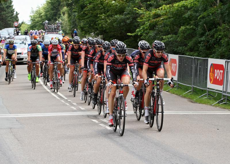 Foto by CyclingPhoto.dk - Cykelhold1